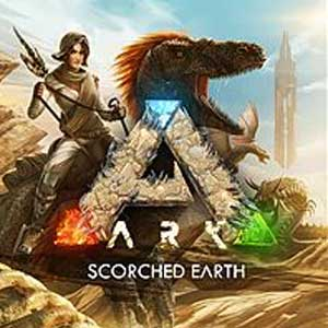 Comprar ARK Scorched Earth Expansion Pack CD Key Comparar Precios