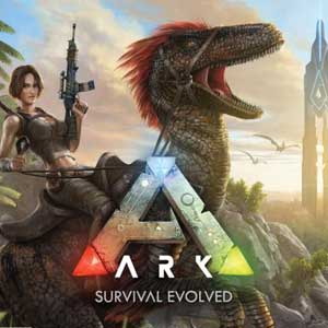 Comprar ARK Survival Evolved Nintendo Switch Barato comparar precios
