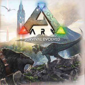 Comprar ARK Survival Evolved PS4 Code Comparar Precios
