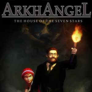 Comprar Arkhangel The House of the Seven Stars CD Key Comparar Precios