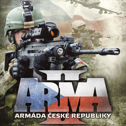 Comprar Arma 2 Army Of The Czech Republic CD Key Comparar Precios