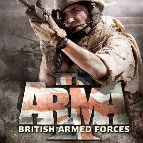Comprar ARMA 2 British Armed Forces CD Key Comparar Precios