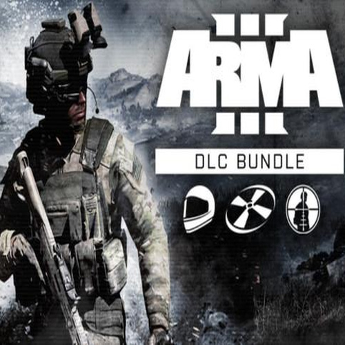 Comprar Arma 3 DLC Bundle CD Key Comparar Precios