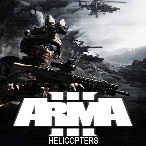 Comprar Arma 3 Helicopters CD Key Comparar Precios