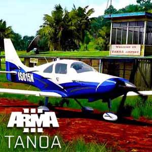 Comprar Arma 3 Tanoa CD Key Comparar Precios