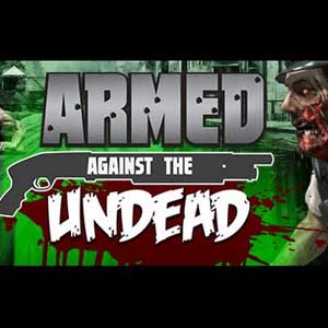 Comprar Armed Against the Undead CD Key Comparar Precios
