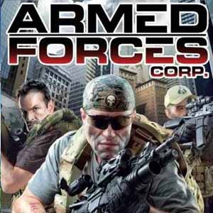 Comprar Armed Forces Corp CD Key Comparar Precios