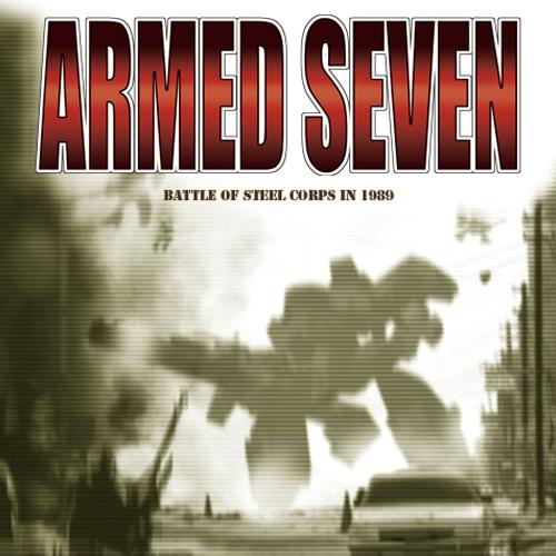 Comprar ARMED SEVEN CD Key Comparar Precios