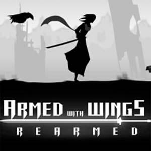 Comprar Armed with Wings Rearmed CD Key Comparar Precios