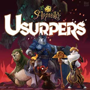 Comprar Armello The Usurpers Hero Pack CD Key Comparar Precios