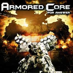 Comprar Armored Core 4 Answers Xbox 360 Code Comparar Precios