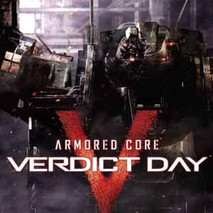 Comprar Armored Core Verdict Day Ps3 Code Comparar Precios