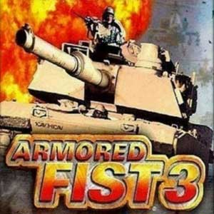 Comprar Armored Fist 3 CD Key Comparar Precios