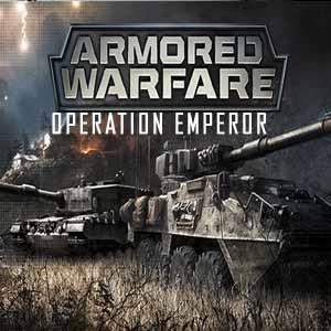 Comprar Armored Warfare Operation Emperor CD Key Comparar Precios