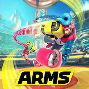 Comprar ARMS Nintendo Switch Barato comparar precios