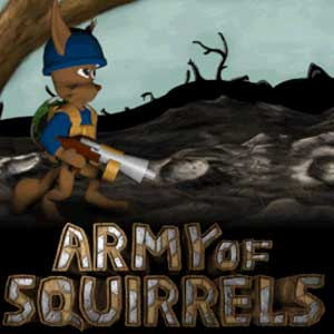 Army of Squirrels