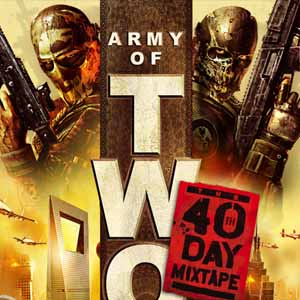 Comprar Army of Two The 40th Day Xbox 360 Code Comparar Precios