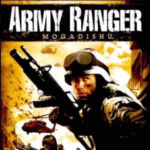 Comprar Army Ranger Mogadishu CD Key Comparar Precios
