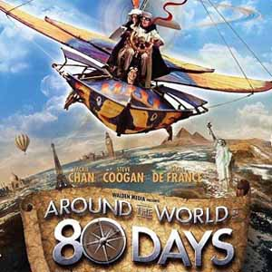 Comprar Around The World In 80 Days CD Key Comparar Precios