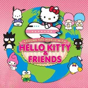 Comprar Around the World with Hello Kitty and Friends Nintendo 3DS Descargar Código Comparar precios