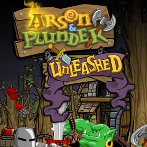 Comprar Arson and Plunder Unleashed CD Key Comparar Precios
