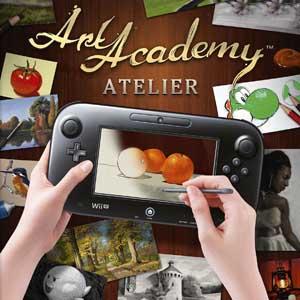 Comprar Art Academy Atelier Nintendo Wii U Descargar Código Comparar precios