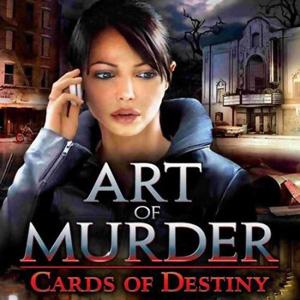 Comprar Art of Murder Cards of Destiny CD Key Comparar Precios