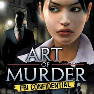 Comprar Art of Murder FBI Confidential CD Key Comparar Precios