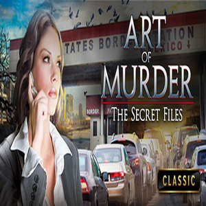 Art of Murder The Secret Files
