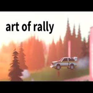 Comprar Art Of Rally CD Key Comparar Precios