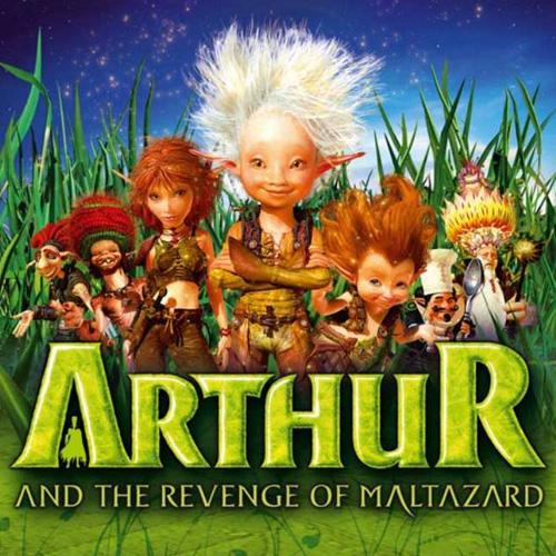 Comprar Arthur Revenge of Maltazard CD Key Comparar Precios