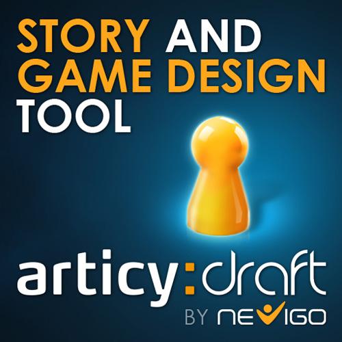 Comprar Articy Draft SE CD Key Comparar Precios