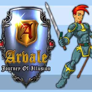 Comprar Arvale CD Key Comparar Precios