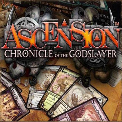 Comprar Ascension Deckbuilding Game CD Key Comparar Precios