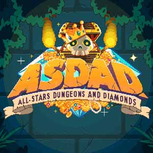 Comprar ASDAD All-Stars Dungeons and Diamonds CD Key Comparar Precios
