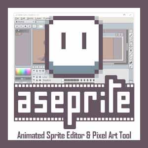 Comprar Aseprite CD Key Comparar Precios