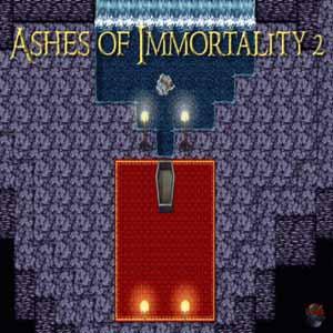 Comprar Ashes of Immortality 2 CD Key Comparar Precios