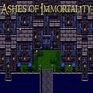 Comprar Ashes of Immortality CD Key Comparar Precios
