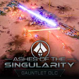 Comprar Ashes of the Singularity Gauntlet CD Key Comparar Precios