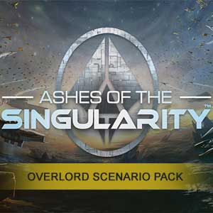 Comprar Ashes of the Singularity Overlord Scenario Pack CD Key Comparar Precios