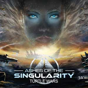 Comprar Ashes of the Singularity Turtle Wars CD Key Comparar Precios