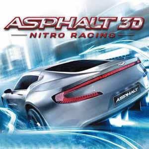 Comprar Asphalt 3D Nitro Racing Nintendo 3DS Descargar Código Comparar precios