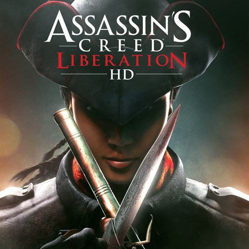 Descargar Assassin s Creed Liberation HD - PC key Uplay