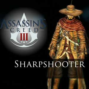 Comprar Assassins Creed 3 Sharpshooter CD Key Comparar Precios