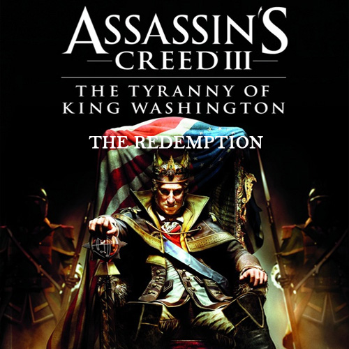 Comprar Assassins Creed 3 The Tyranny of King Washington The Redemption CD Key Comparar Precios