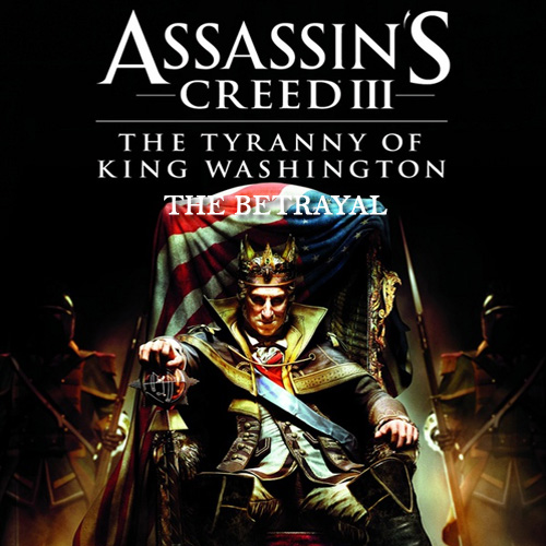 Comprar Assassins Creed 3 Tyranny of King Washington The Betrayal CD Key Comparar Precios