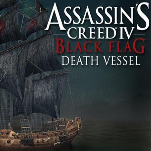 Comprar Assassin's Creed 4 Black Flag Death Vessel Pack CD Key Comparar Precios