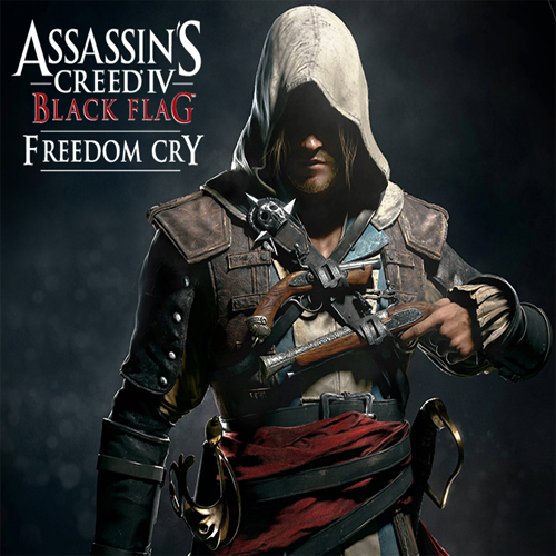 Descargar Assassins Creed 4 Black Flag Freedom Cry - PC Key Comprar