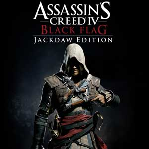 Comprar Assassins Creed 4 Black Flag Jackdaw Edition Xbox One Code Comparar Precios