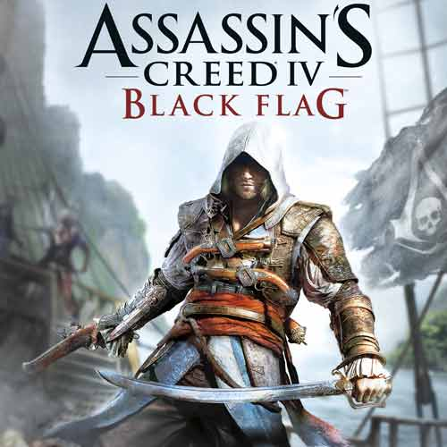 Descargar Assassin s Creed 4 - Black Flag - key